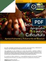 Manual Tecnología Para La Caficultura Tratamiento y Aprovechamiento Residuos ESF