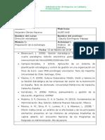 Gomez, e. Analisis de Caso