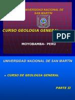 Geología II Parte Educacion