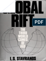 Global Rift the Third World Comes of Age