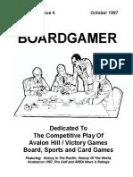 Boardgamer v2n4