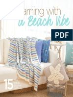 Yarning With a Beach Vibe Look Book