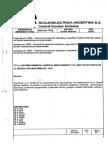 Central Nuclear Embalse - EsIA - Tomo 5 - Informe ambiental sobre el emplazamiento y el área de influencia de la CNE 1979