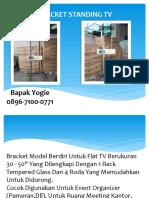 WA 0818-0927-9222 | Bracket TV Denpasar, Bracket Tv Murah