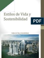 Estilos de Vida y Sostenibilidad