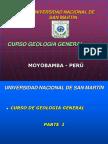 Geologia i Parte Educacion