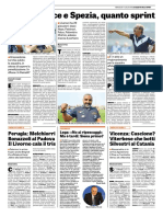 La Gazzetta Dello Sport 11-06-2018 - Serie B