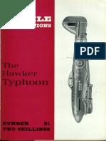 [Aircraft Profile 081] - Hawker Typhoon.pdf