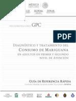 Dx y tratamiento en el consumo de marihuana.pdf