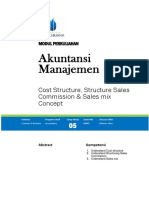 Modul Akuntansi Manajemen [TM5]