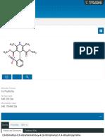 Nifedipine | C17H18N2O6 | ChemSpider