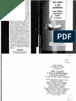 Del cuento y sus alrededores. Aproximaciones a una teoría del cuento. Carlos Pachero y Luis Barrera Linares..pdf