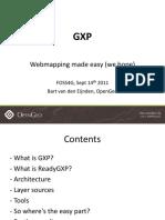 GXP_FOSS4G2011