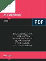 Deposit Kelompok 4