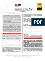 Resumido - Tom Peters Seminar.pdf