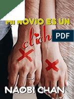 Mi Novio Es Un Cliche (Spanish Edition) - Naobi Chan