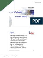 Transient Stability 2.pdf