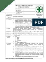 6.1.5 EP 1 SOP Pendokumentasian perbaikan kinerja.doc
