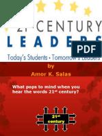 21st Century Leader.pptx