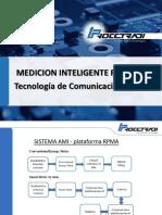 Medio Comunicación RPMA Para La Eficiente Gestión de Soluciones -Yoel Camones-Proce