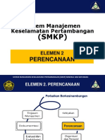 Elemen 2 Perencanaan SMKP