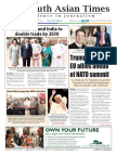 Vol.11 Issue 11 July 14-20, 2018