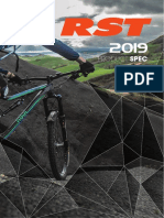 RST-2019 Catalogue
