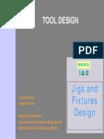 Tool Design JG 1 x 1