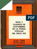 Tipos y cuadros d costumbres en la poesía popular del siglo 19.pdf