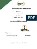 ENSAYO LEY GENERAL DEL AMBIENTE-D.AMBIENTAL-COMPLETO.docx