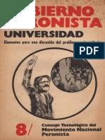 Gobierno Peronista 08
