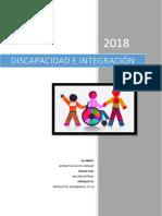 Pa2_discapacidad e Integración Jhonatan Silva