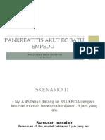 Ppt Pankreatitis Akut 17