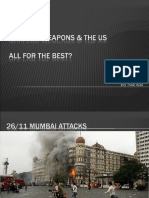 Nuclear Weapons in the Usa1