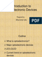 Opto Electronics Devices