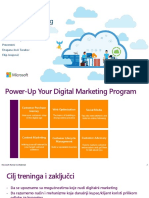 Power Up Digital Marketing