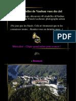 40 Citadelles de Vauban Vues Du       Ciel(IM) (1).pps