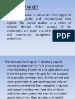 Capital Market -Chapter 2