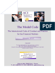 20130222 ACI the New Model Code Feb 2013
