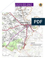 Le passage du Tour de France en Seine-Maritime
