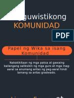 361478719-Lingguwistikong-Komunidad-WTF.pptx
