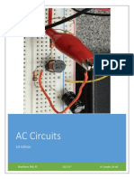 AC Circuits, 1st Edition - Davis, 2017