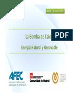 01 Plan de Promocion de La Bomba de Calor Aspectos Generales y Legislativos