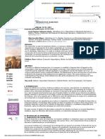 Diagnóstico y Tratamiento de La Halitosis