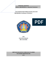 Proposal Briefing Himapena
