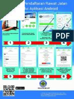 Tata Cara Pendaftaran Online