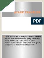 Diare Traveler