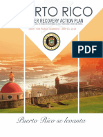 Puerto Rico Action Plan Public for Comment