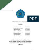 Makalah Seminar Addision Disease