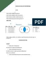 Consultas en SQL